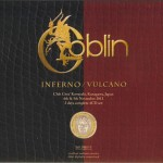 CD BOOTLEG INFERNO-VULCANO