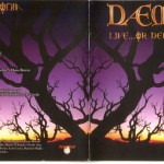 Cd Live Or Dead