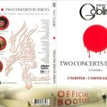 DVD LIVE IN JAPAN