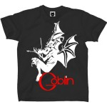 Goblin: T-shirt and More