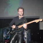 Torino 21-02-03 Faster  Bruno Previtali Live