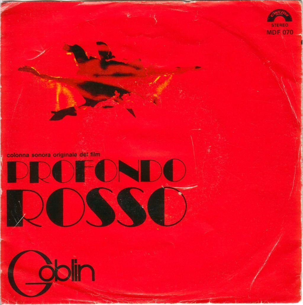 PROFONDO ROSSO 1975