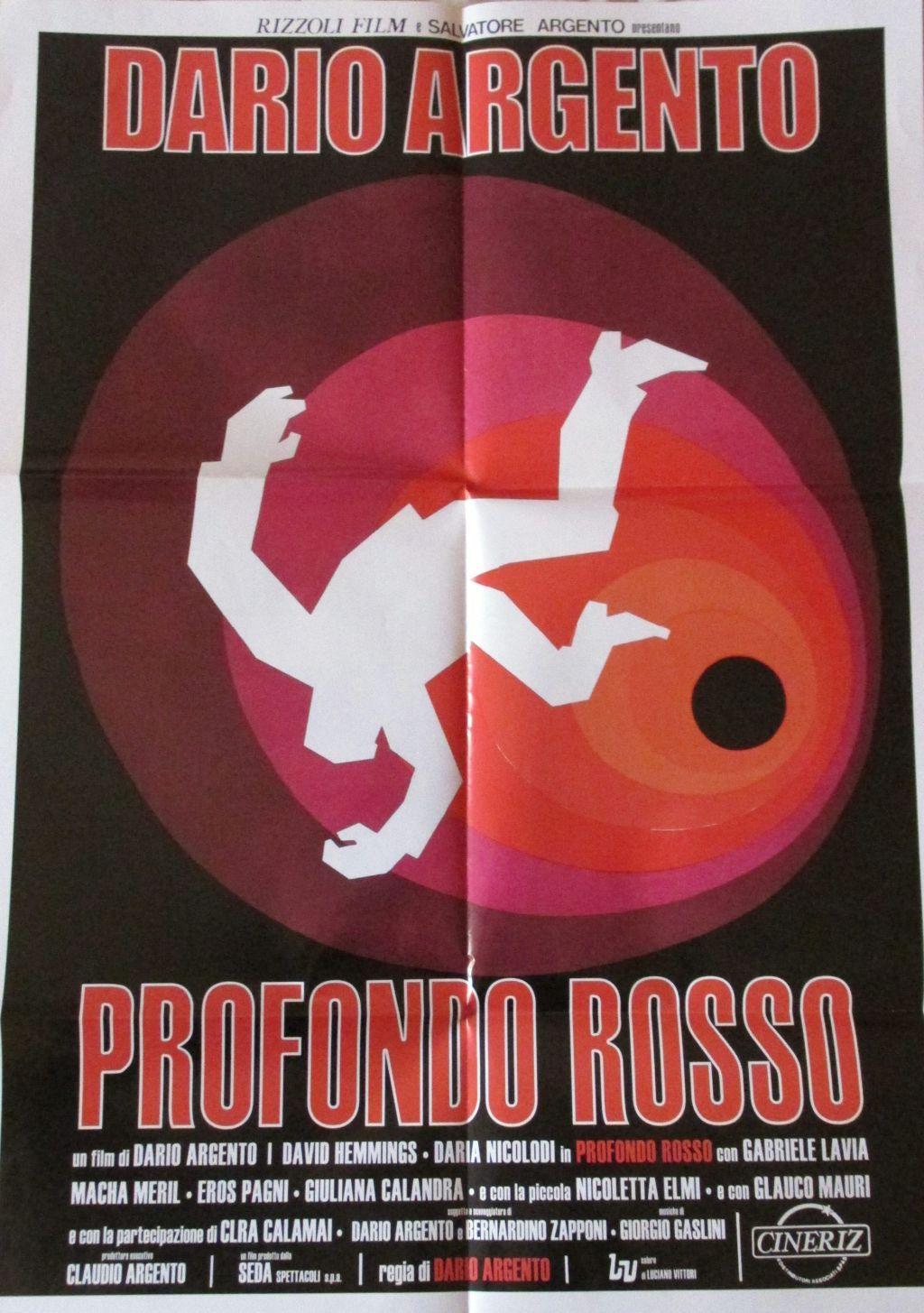 PROFONDO ROSSO TOUR 2015