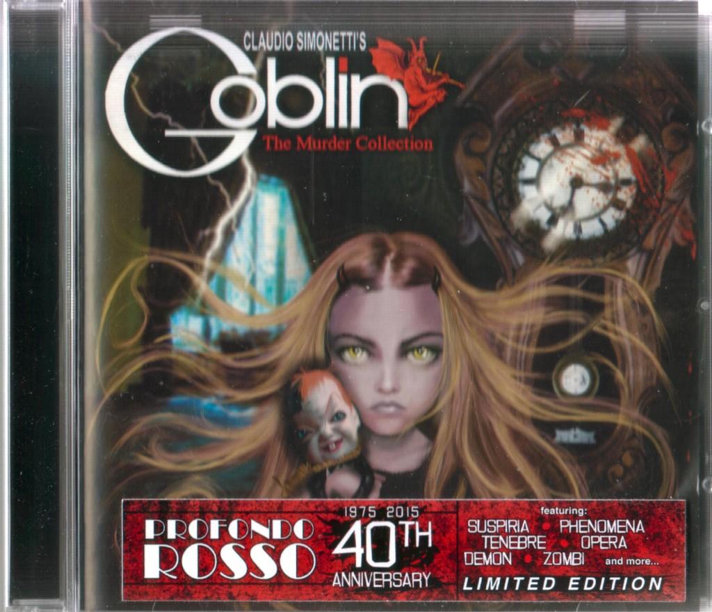MUREDR CD SOLO