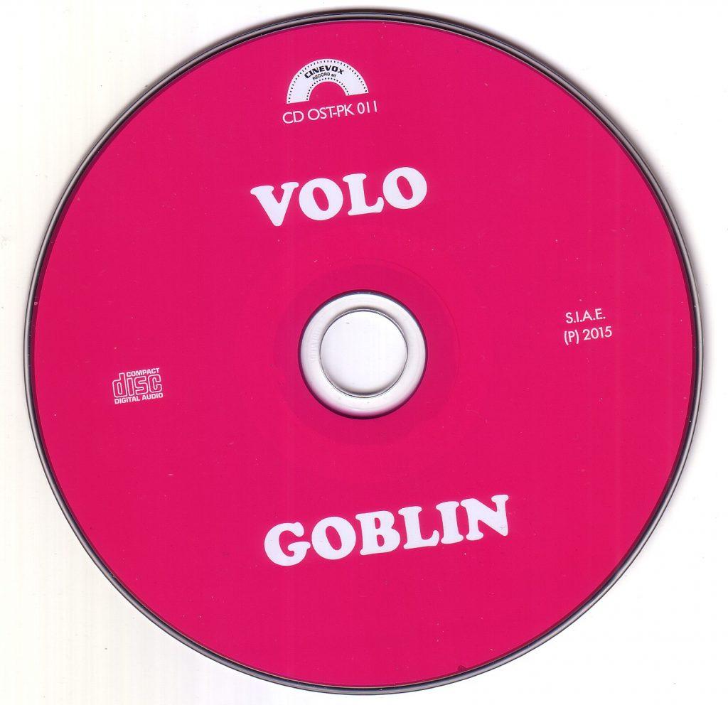 Volo Label