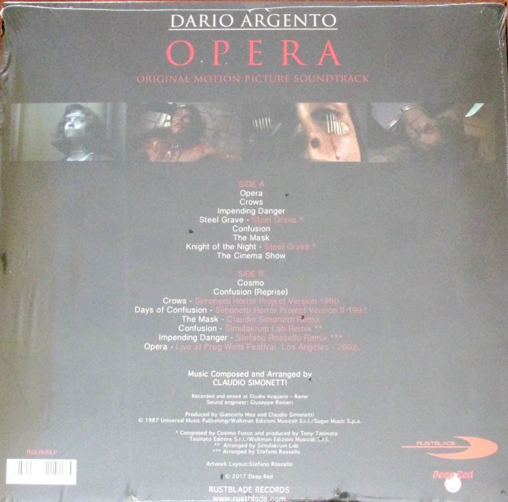 Opera LP