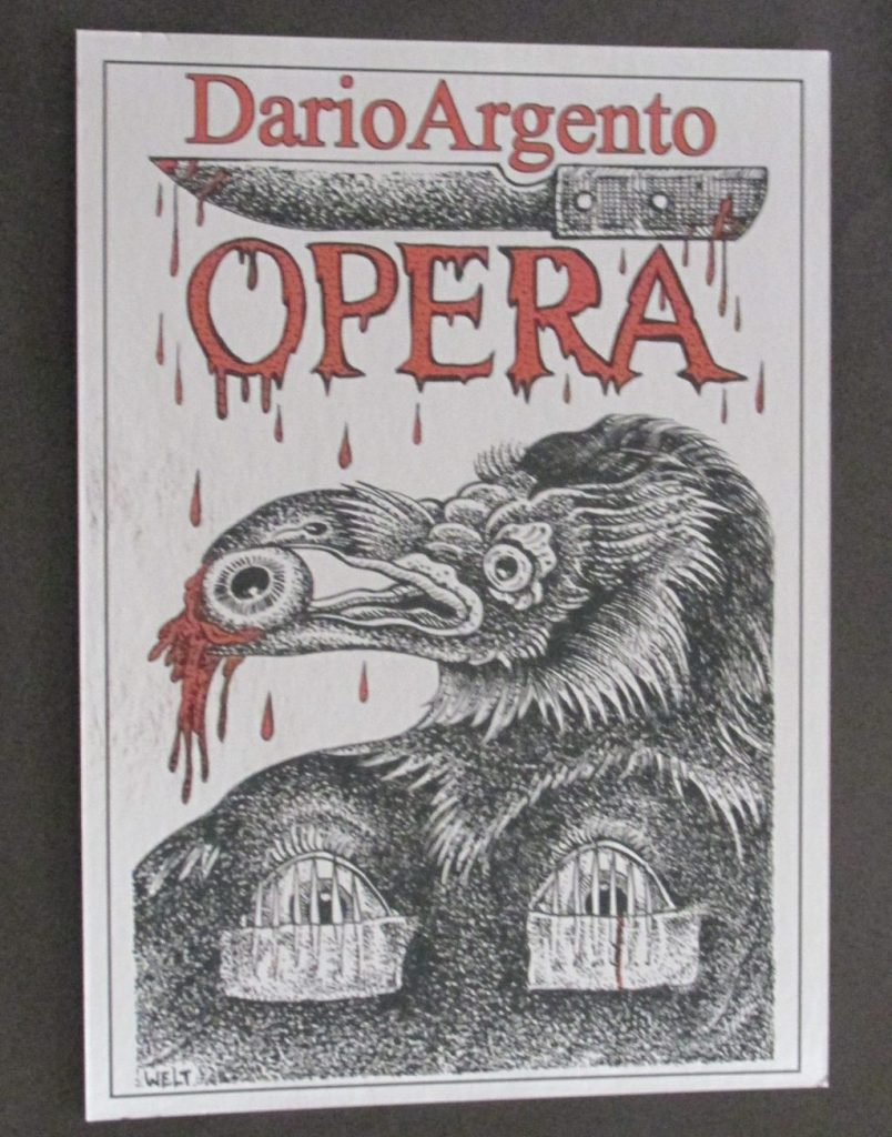 Opera Cartolina