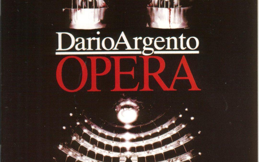 Opera 30° Anniversario Box Deluxe