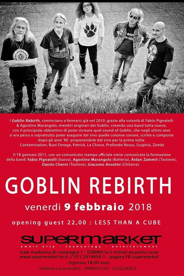 Goblin Rebirth
