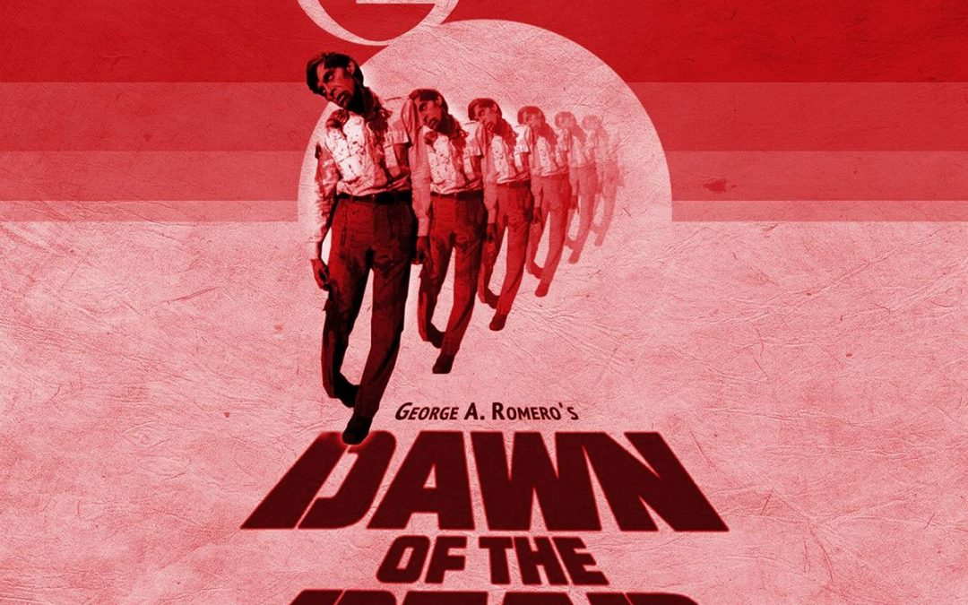 Dawn Of The Dead Live Lp