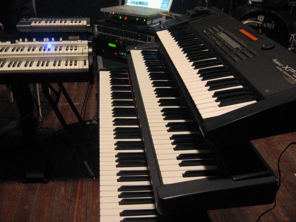 le-tastiere
