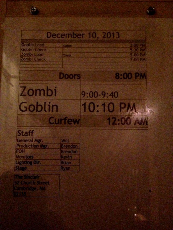 goblin-work