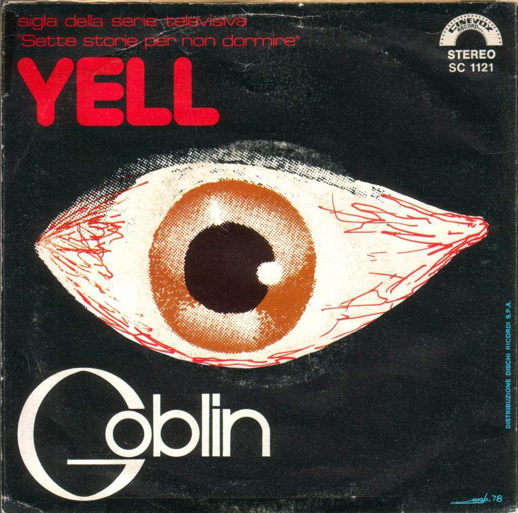 yell-front