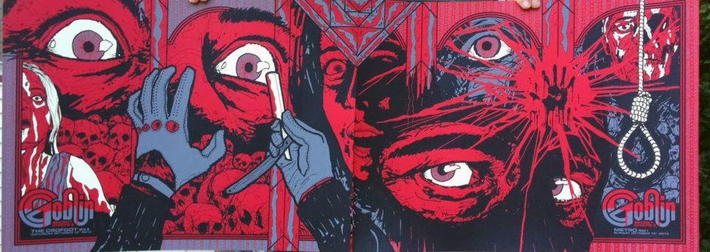 shawn-knight-goblin-pontiac-chicago-posters