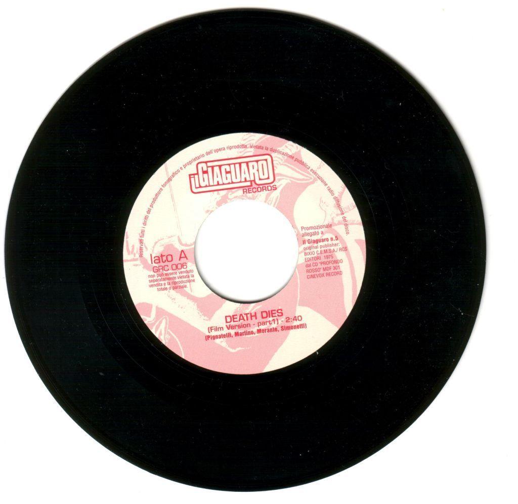 45-giri-giaguaro-label