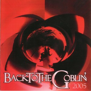 FOTO CD BACK TO THE GOBLIN 2005