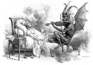 Il trillo del Diavolo