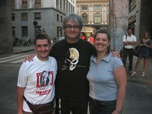 Io - dany e Simonetti