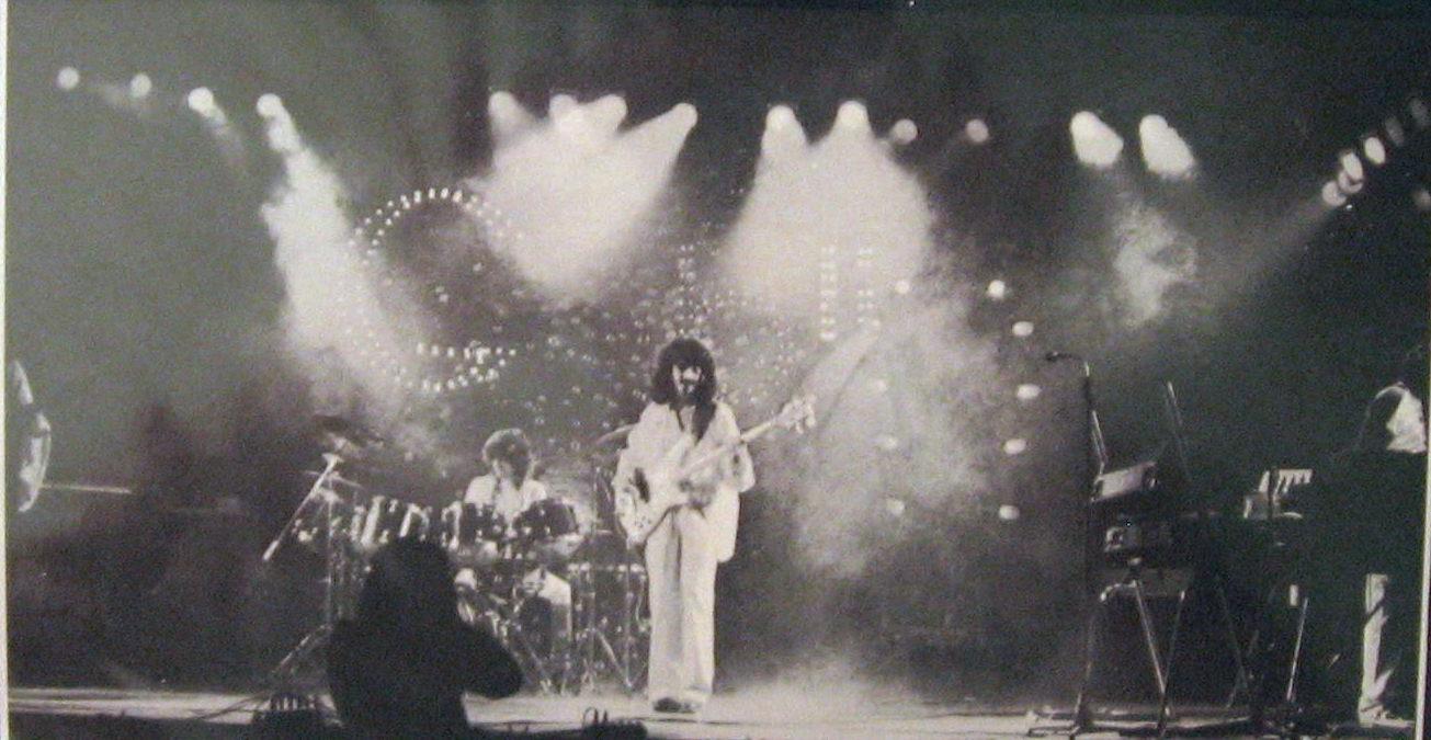 Goblin Tour 1978