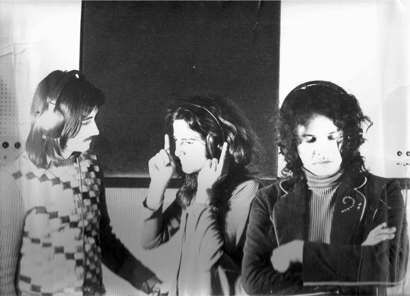 Oliver 1973