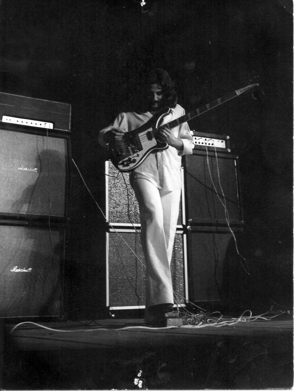 Caserta 1976