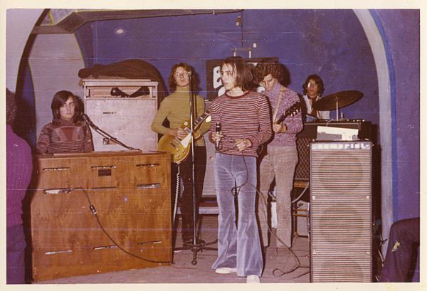 Ritratto di Dorian Gray 1971