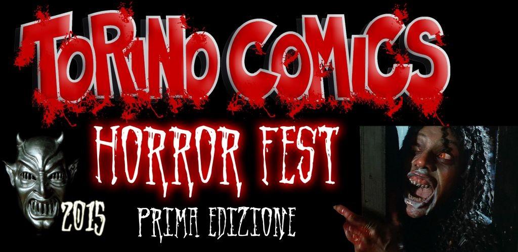 Horror Comics Fest