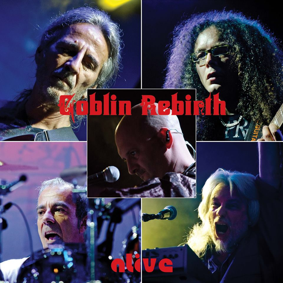 GOBLIN REBIRTH ALIVE