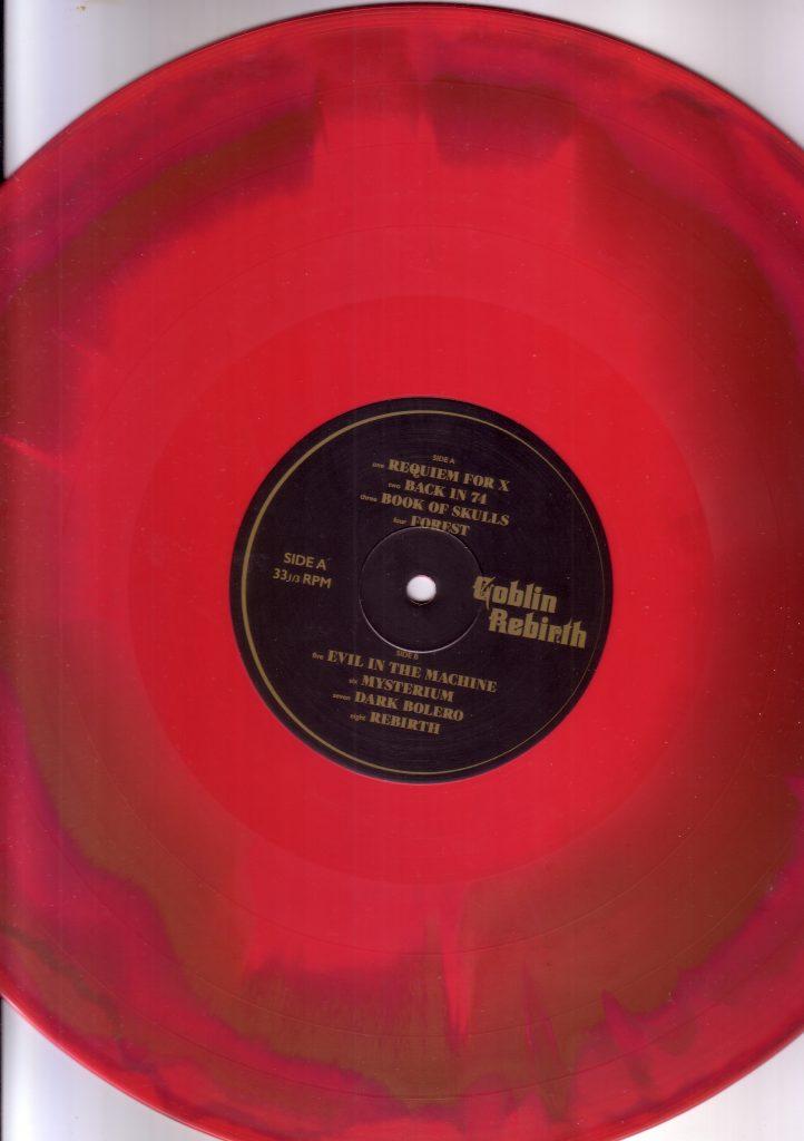 Goblin Rebirthirth Pink B