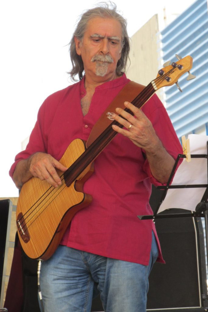 Pino Sallusti