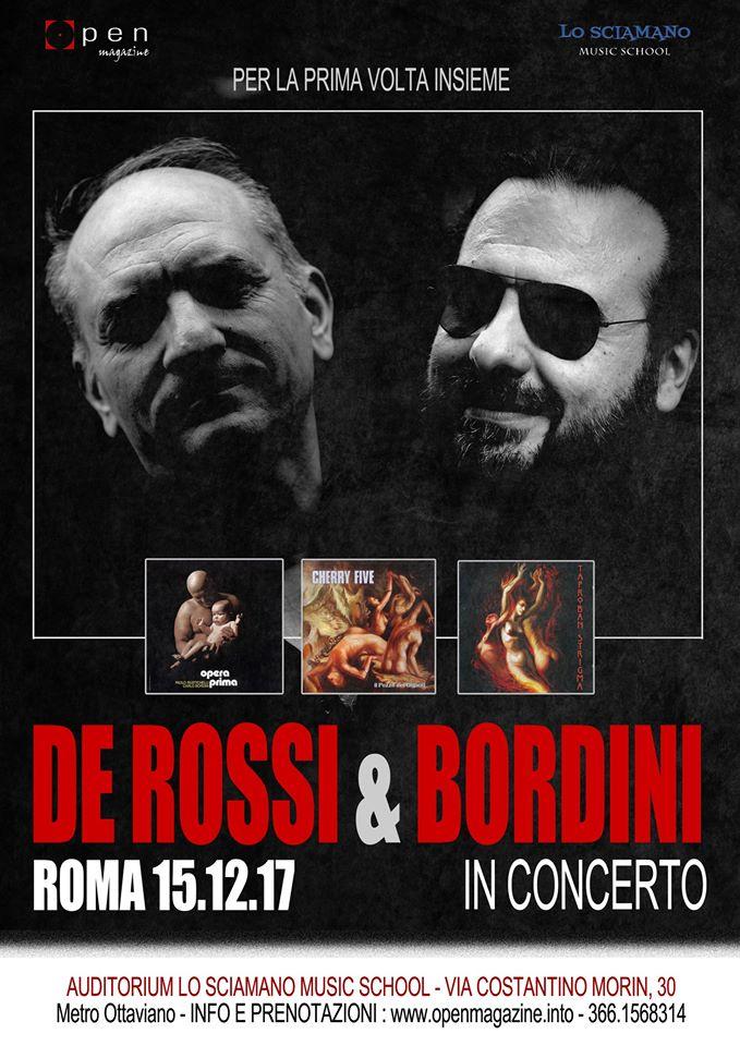 De Rossi & Bordini