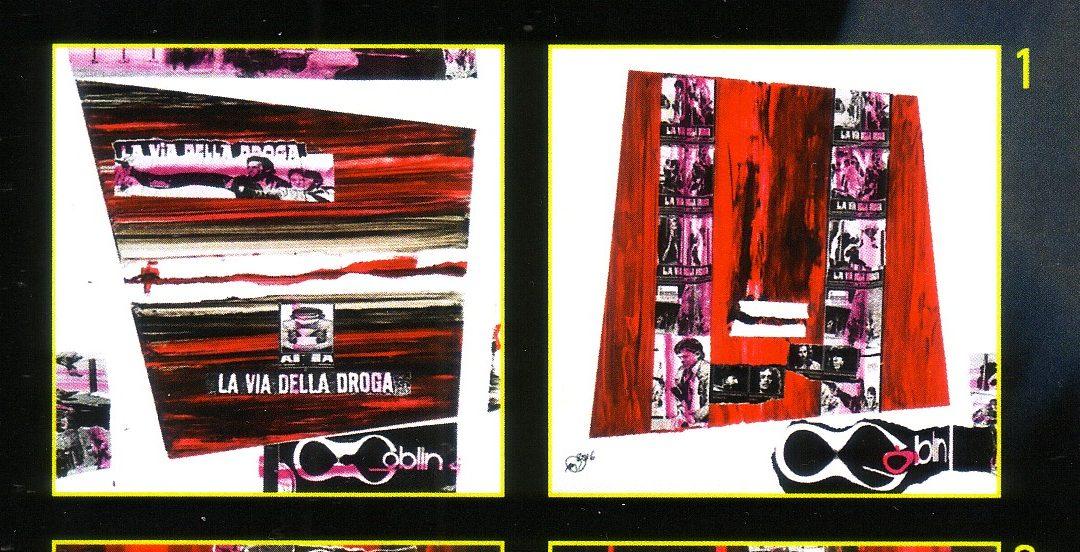 La Via Della Droga – Deluxe Limited Edition Lp