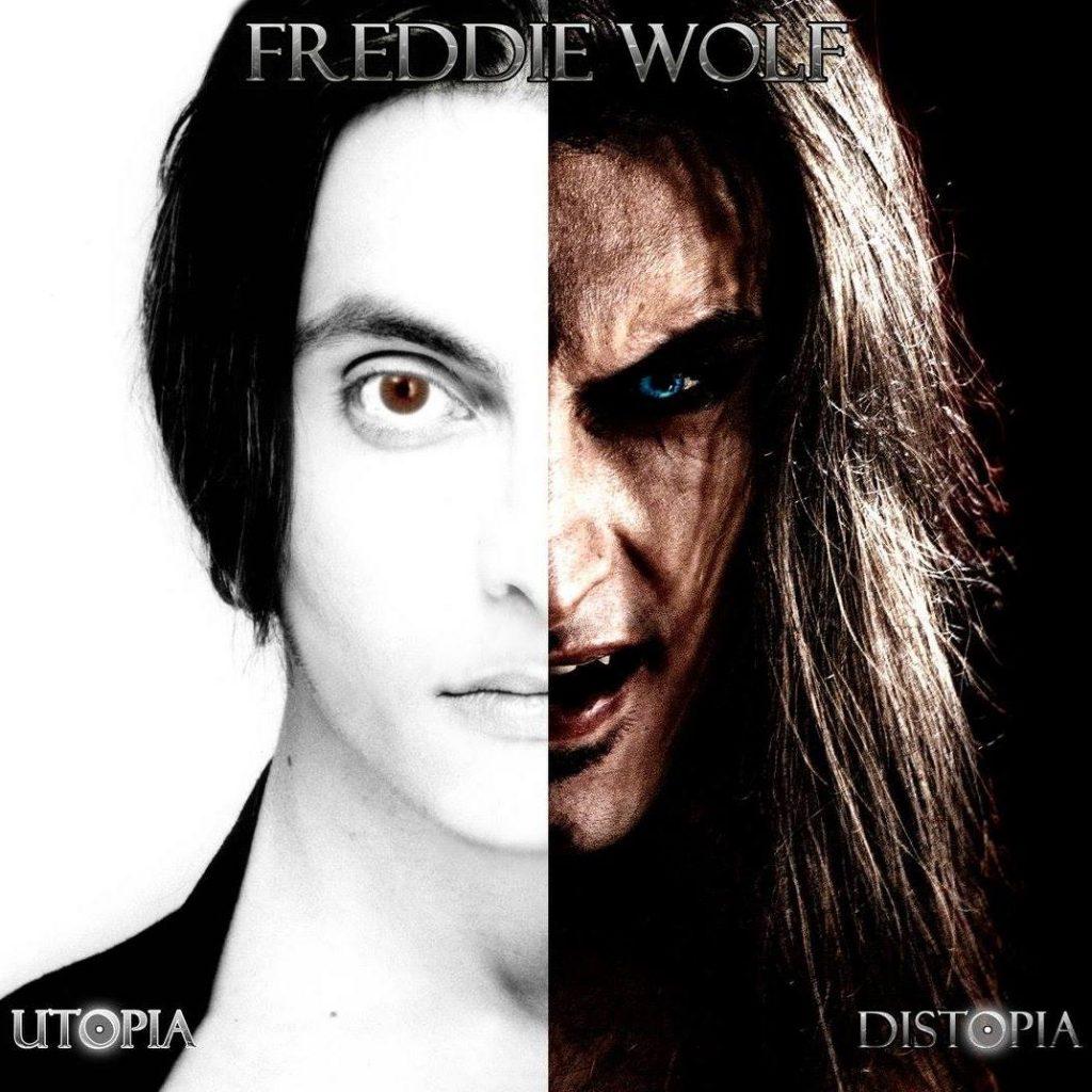 Freddie Wolf
