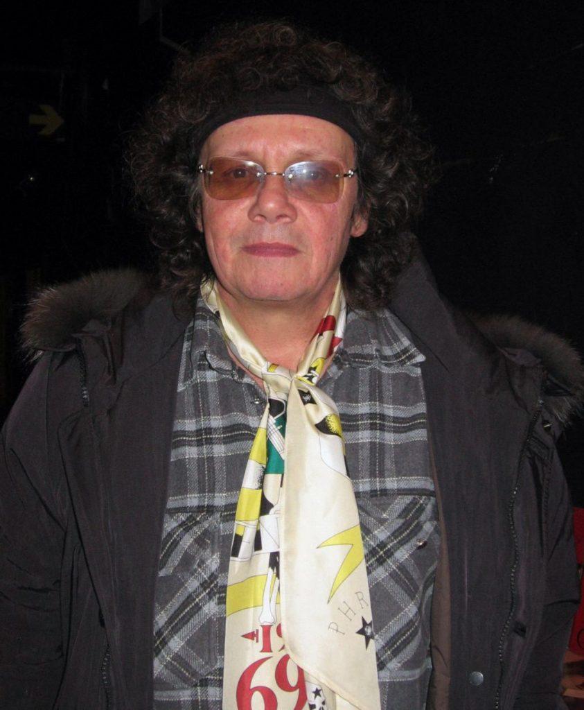 Massimo Morante