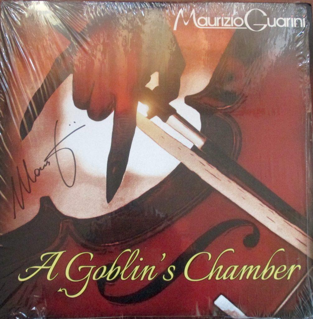 A Goblin's Chamber
