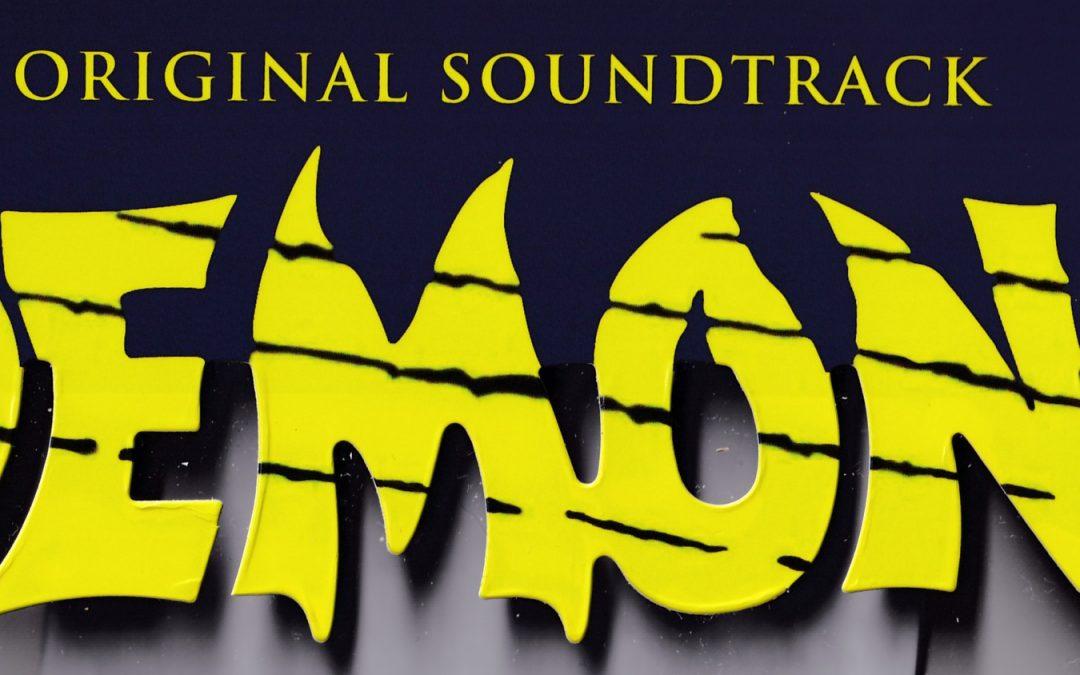 DEMONS – 35 ° ANNIVERSARIO  MASK EDITION