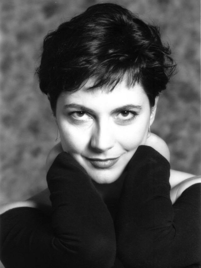 Mirella D'Angelo ( Attrice )