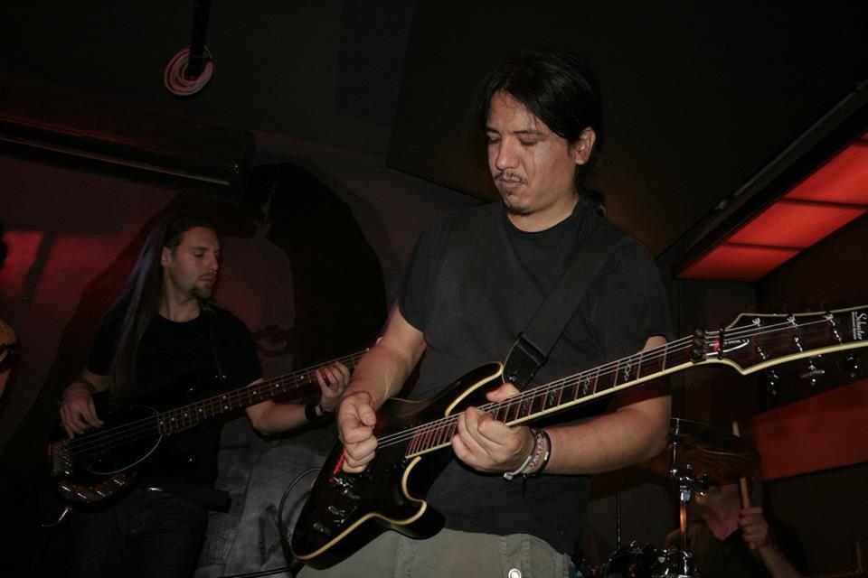 Daniele Amador