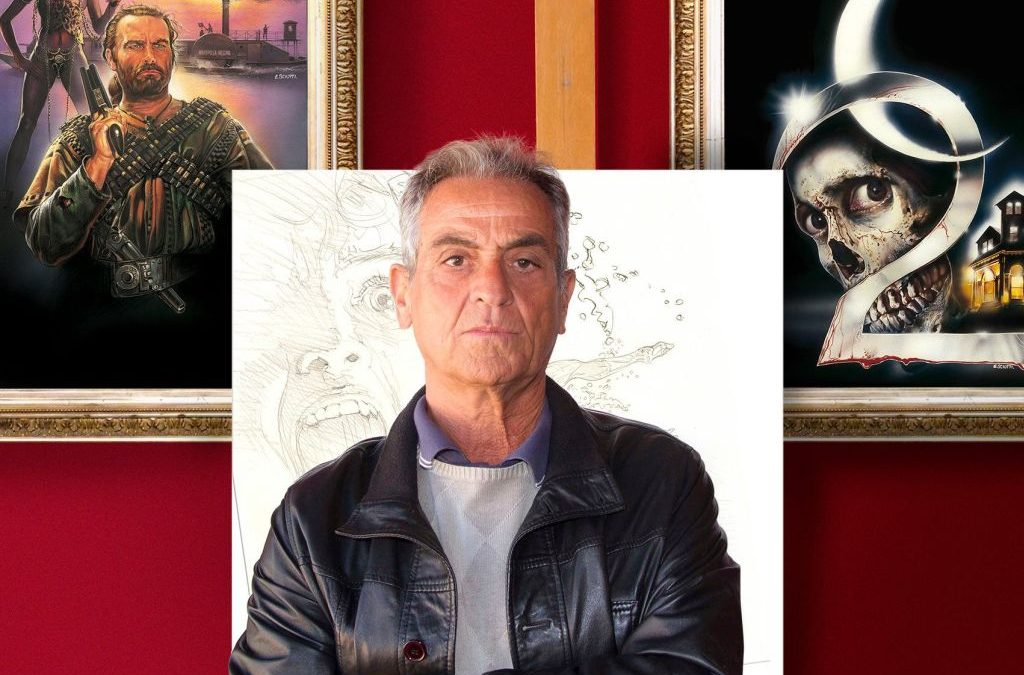 Ciao.. Enzo Sciotti