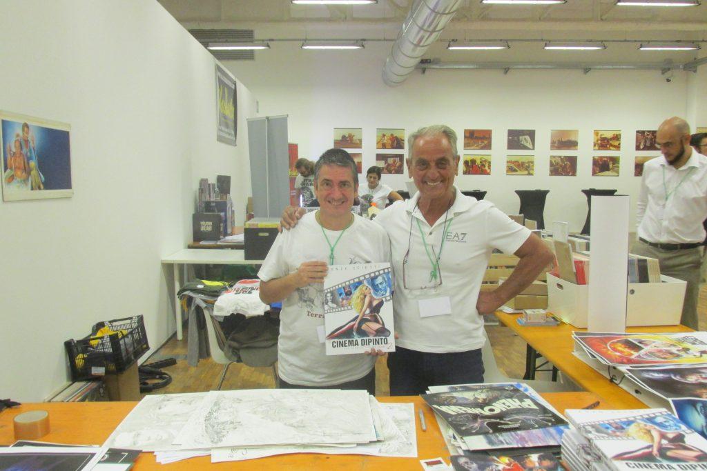 Enzo Sciotti
