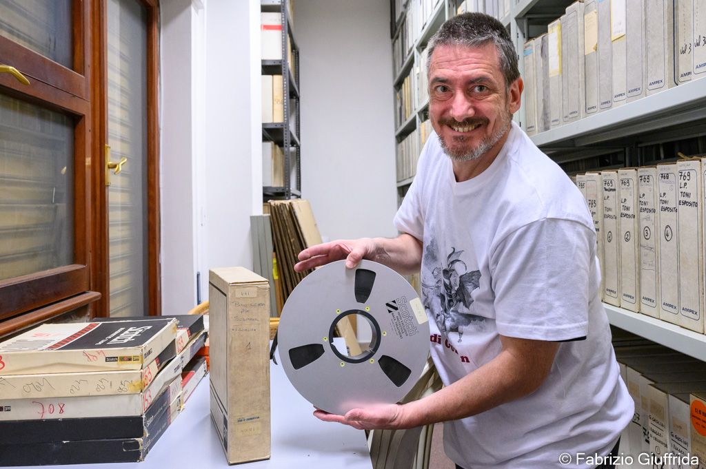 Cinevox Record