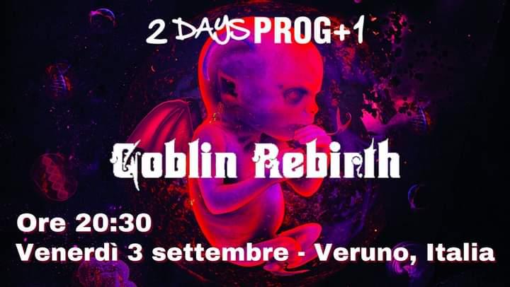 Goblin Rebirth a Veruno